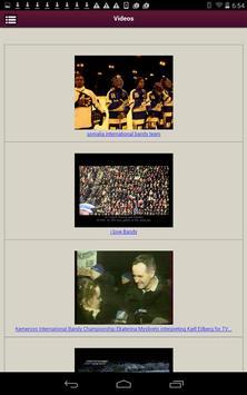 International Bandy screenshot 6