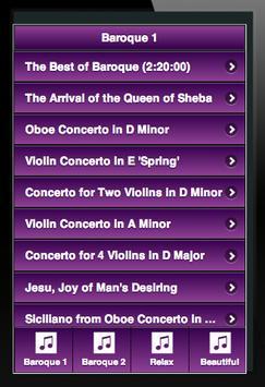 Prenatal Soothing Music Tunes apk screenshot