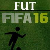 FUT for FIFA year 16 icon