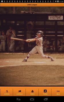 Little League Baseball screenshot 5