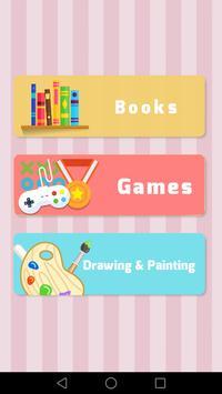 KIDS LEARNING GAMES FULL FREE poster