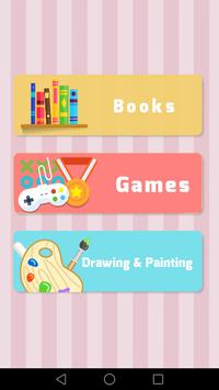 KIDS LEARNING GAMES FULL FREE apk screenshot