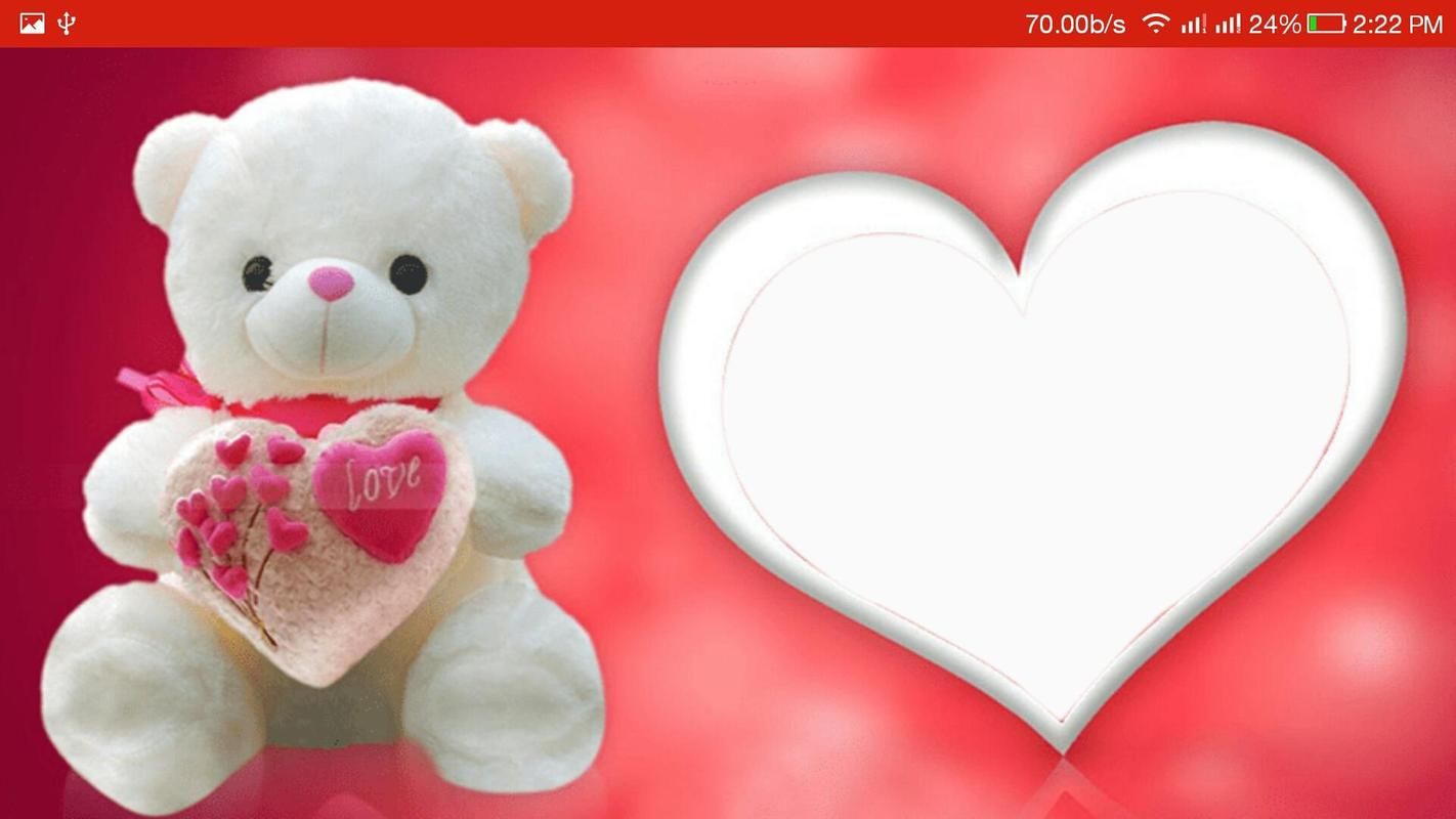 Romantic Love Photo Frame App 2017-18 for Android - APK Download