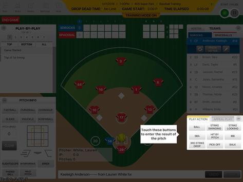 805Stats Baseball/Softball screenshot 7