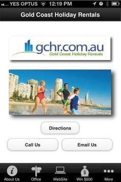 GCHR poster