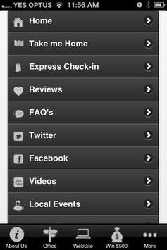 GCHR apk screenshot