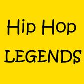 Hip Hop Legends icon