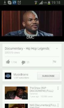 Hip Hop Legends screenshot 3
