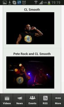 Hip Hop Legends screenshot 1