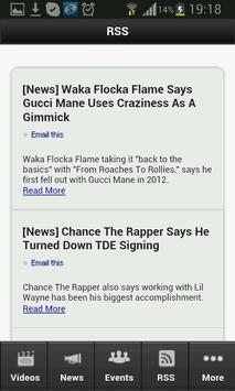 Hip Hop Legends screenshot 2