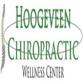 Hoogeveen Chiropractic icon