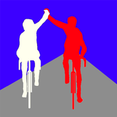 Voice Cycling Computer icon