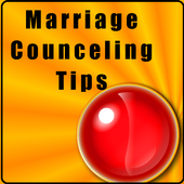 Marriage Counseling Tips icon