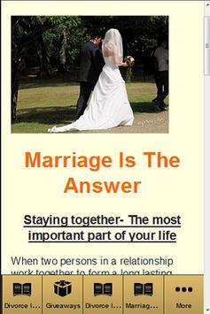 Marriage Counseling Tips screenshot 1