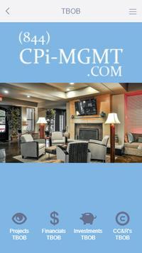 CPi-MGMT apk screenshot