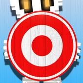 GoldRush Shooter icon