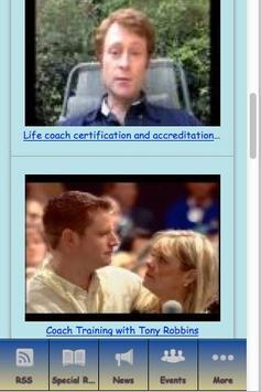 Life Coach Certification apk screenshot