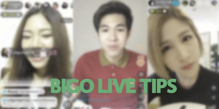 Tips For Bigo Live v1 poster