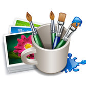 Image Editor New Version icon