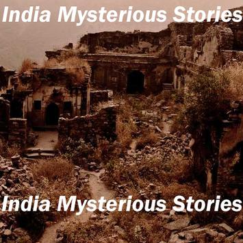 India Mysterious Stories poster
