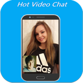 Sexy Girls Video Chat icon