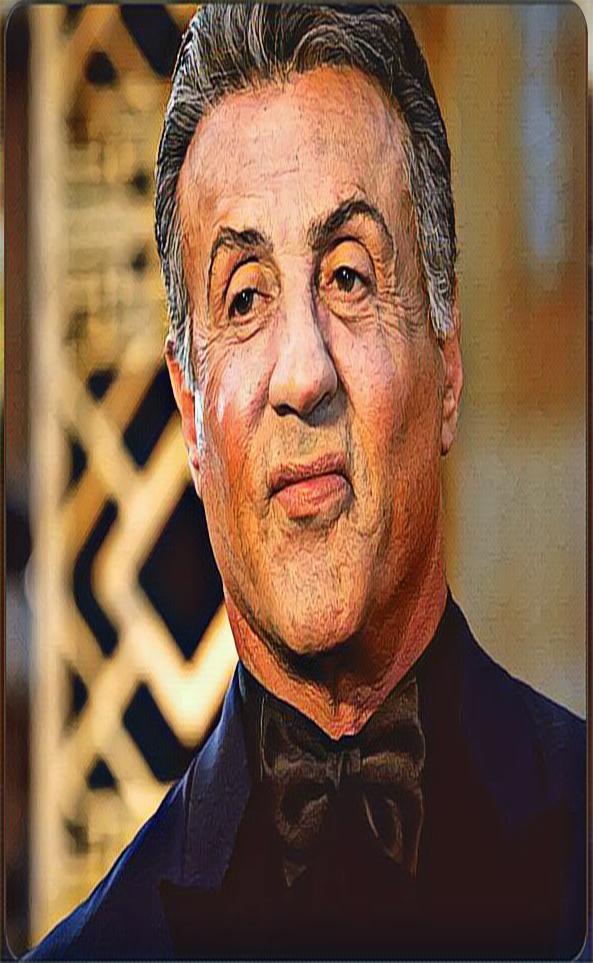أفضل أفلام سيلفستر ستالون Sylvester Stallone For Android Apk