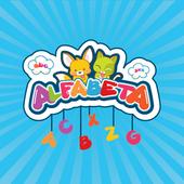 Alphabet for Kids & Fun icon