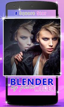 Photo Blender Editor screenshot 3