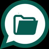 WhatsFile icon