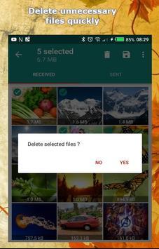 WhatsFile screenshot 1