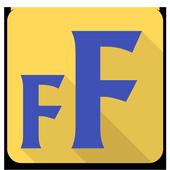 Big Font icon