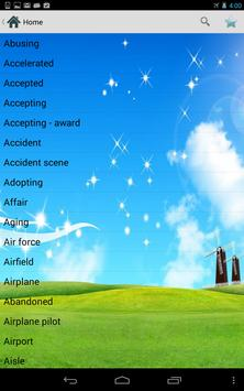 Meanings Of Dreams apk screenshot