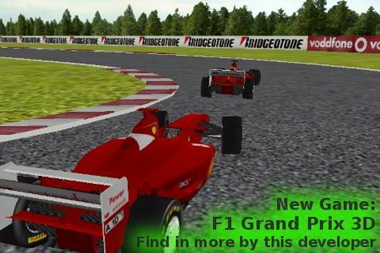 Kart Racing 3D screenshot 3
