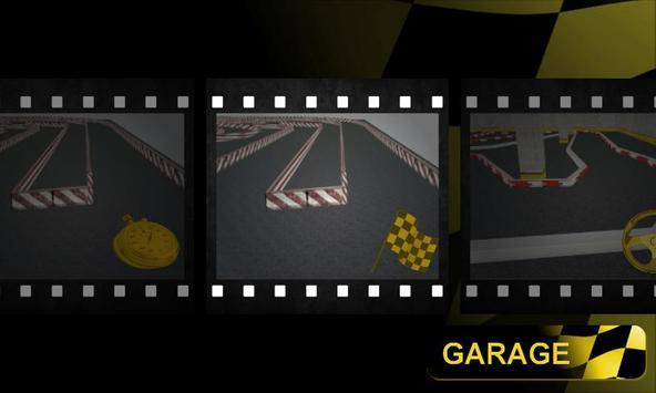 Kart Racing 3D screenshot 2