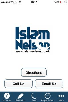 Islam Nelson apk screenshot