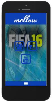 A Companion for FIFA number 16 poster