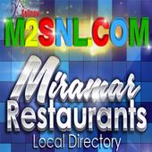 RESTAURANT MIRAMAR icon