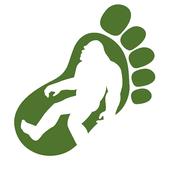Real Bigfoot Tracker icon