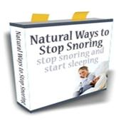 How To Stop Snoring icon