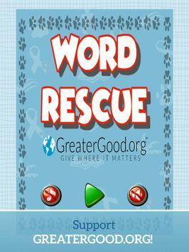 Word Rescue screenshot 6