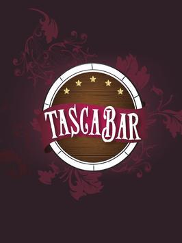 TascaBar poster