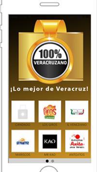 Lo mejor de Veracruz apk screenshot