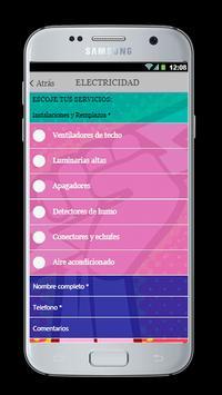 HandyJuan apk screenshot