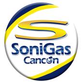 SoniGas Cancún icon