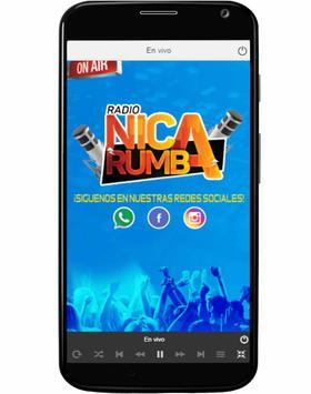 Nicarumba Digital screenshot 1