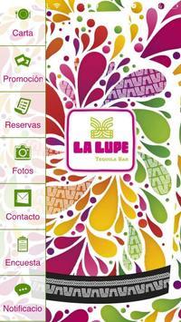 La Lupe screenshot 3