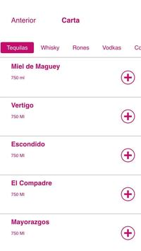 La Lupe screenshot 1