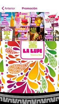 La Lupe screenshot 2