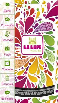 La Lupe screenshot 5