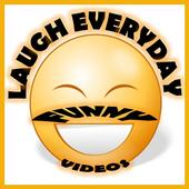 Funny Videos App icon
